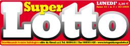 Novità da Lottomatica: Lotto3 (nuovo gioco) e Lotto alle otto (ritorna in tv) Superl10