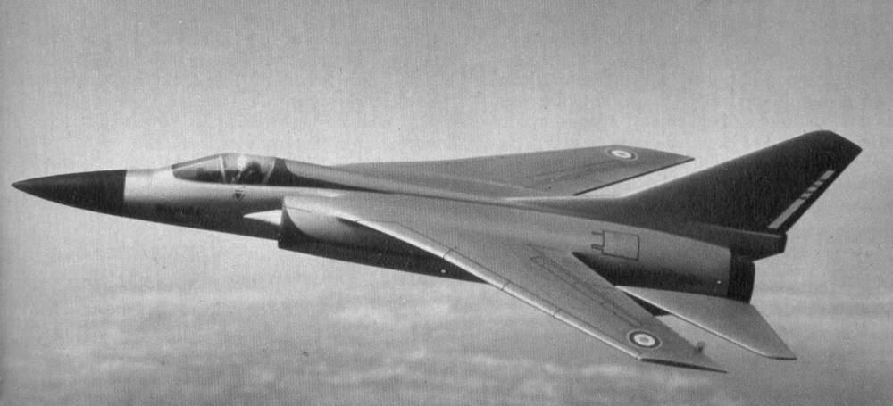 Des avions Dassault peu connus 43740610