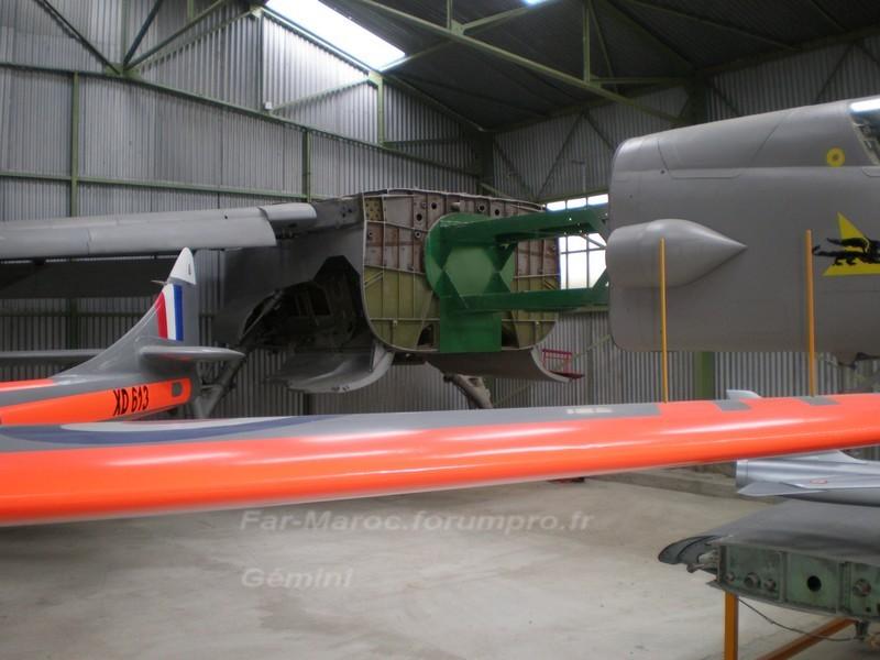 Des avions Dassault peu connus Mirage14
