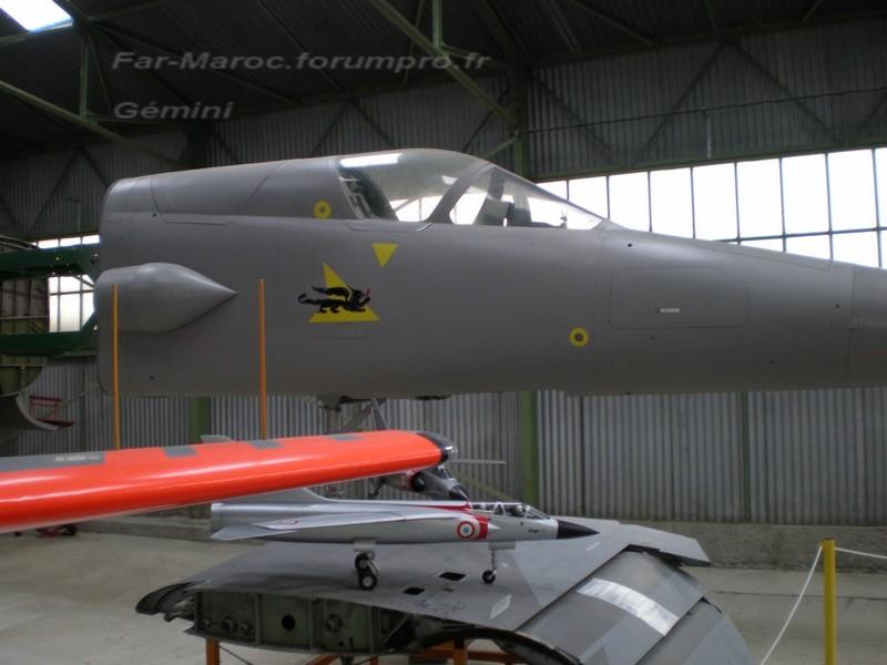 Des avions Dassault peu connus Mirage15