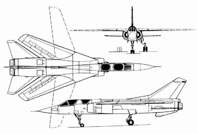 Des avions Dassault peu connus Plan_m10