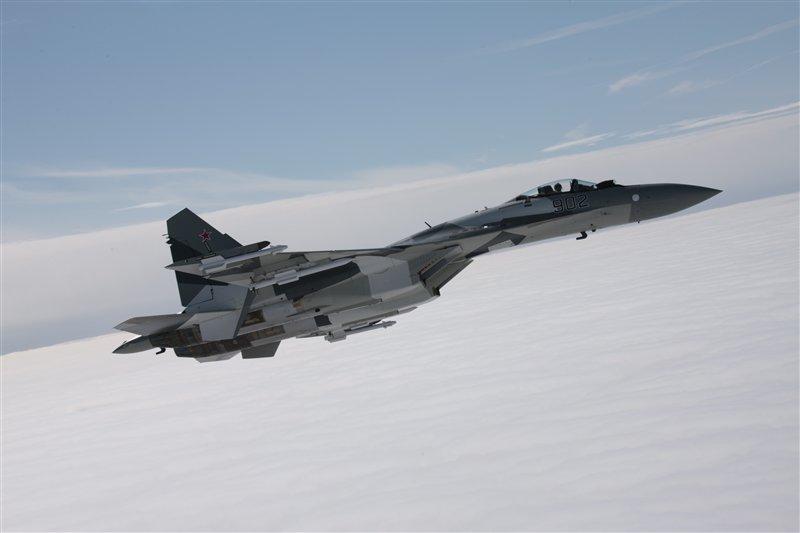 Su-35 - Page 2 Second10