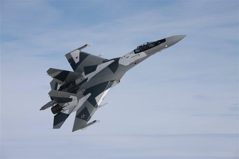 Su-35 - Page 2 Second13