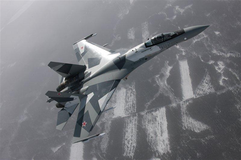 Su-35 - Page 2 Second15