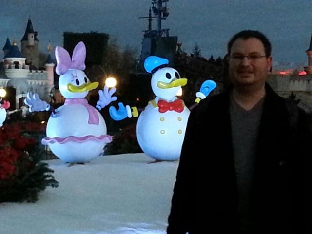 Les aventures de Bill et sa petite famille à DLP depuis 2012: NPBC, SQL, Castle Club et plus encore!!... 20121210