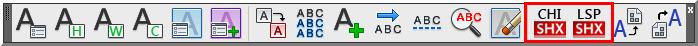 [報告]DWG圖檔找不到大字體(SHX檔)之「替代大字體」解決方案 - 頁 2 Acadad11