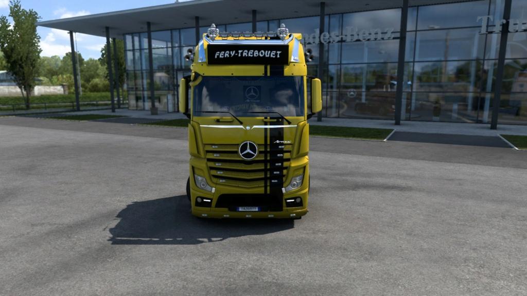 SKIN : Mercedes MP5 Fery-Trebouet 20210512