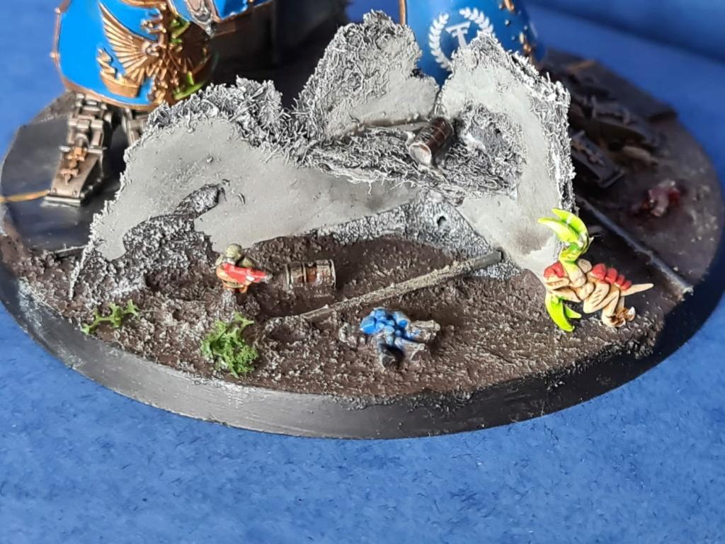 [EA] Garde Impériale, Kulte d'la Vitesse ork... Img-2020