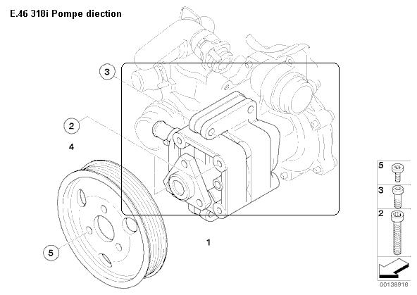 [ BMW e46 318i 143cv an 2004 ] Vibrations volant + direction floue 32_46_10