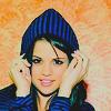 Banque d'avatars Selena 111