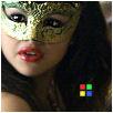 Banque d'avatars Selena 1_610