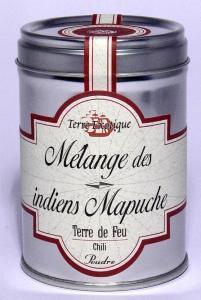 Cuisine mapuche Melang12