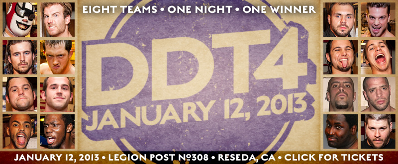 [Vidéo] PWG DDT4 2013 (12/01/2013) Pwg10