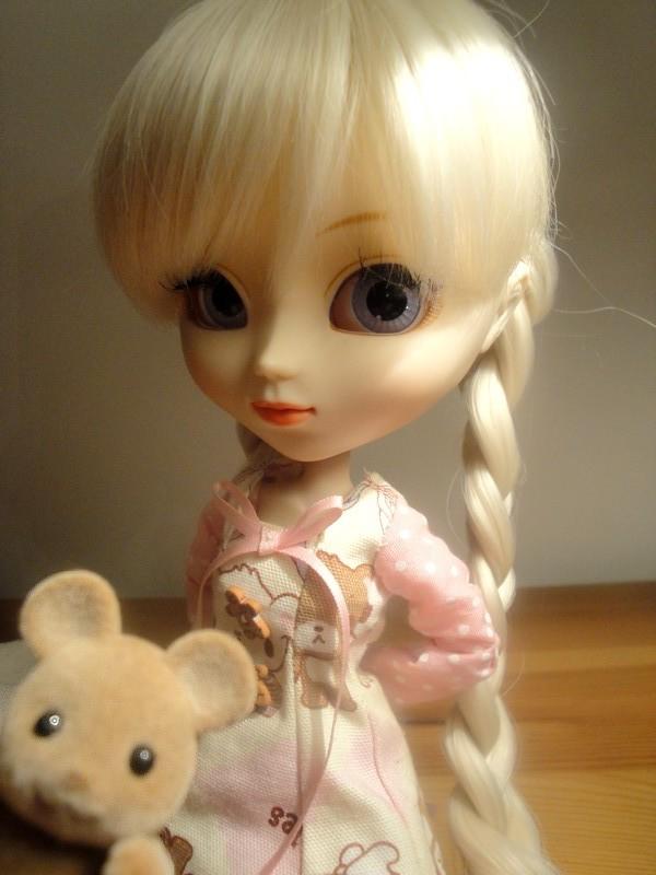 [Pullip Sala] The mysterious story of Amanda-Rose ♥ 10eme_10