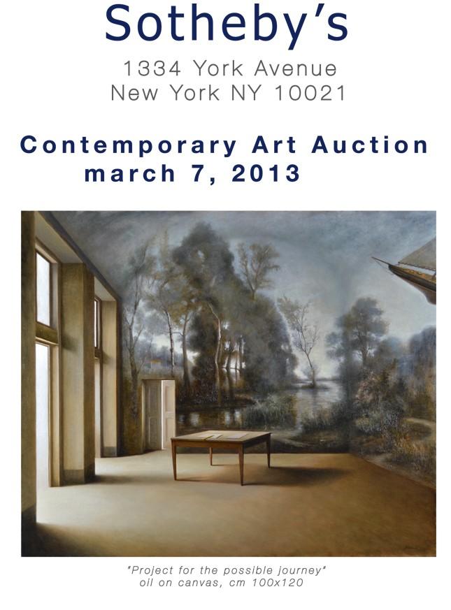 Nunziante in asta alla Sotheby's di New York 23011310