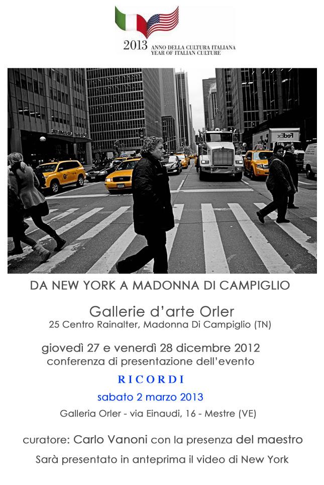 DICEMBRE 2012 CONFERENZA-MOSTRA NUNZIANTE a Madonna di Campiglio Nunzia10