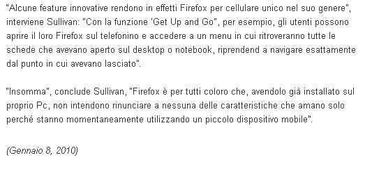 Mozilla firefox Fire10