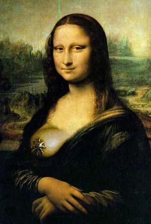 MONNA  LISA   vista da.................????? Monali10
