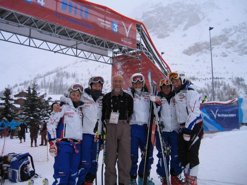 Coupe du Monde de Ski Alpin 2009/2010 - Page 4 2009_010