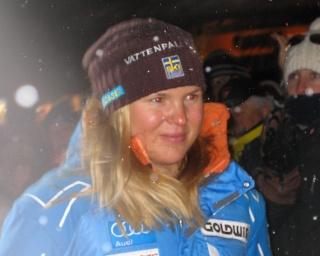Coupe du Monde de Ski Alpin 2009/2010 - Page 3 Anja10