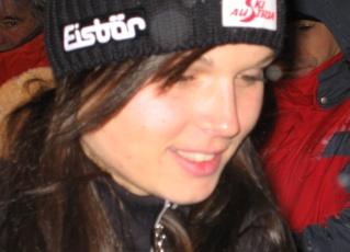 Coupe du Monde de Ski Alpin 2009/2010 - Page 3 Anna10