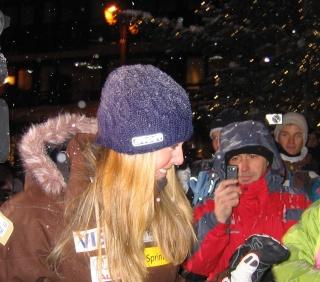 Coupe du Monde de Ski Alpin 2009/2010 - Page 3 Linsey11