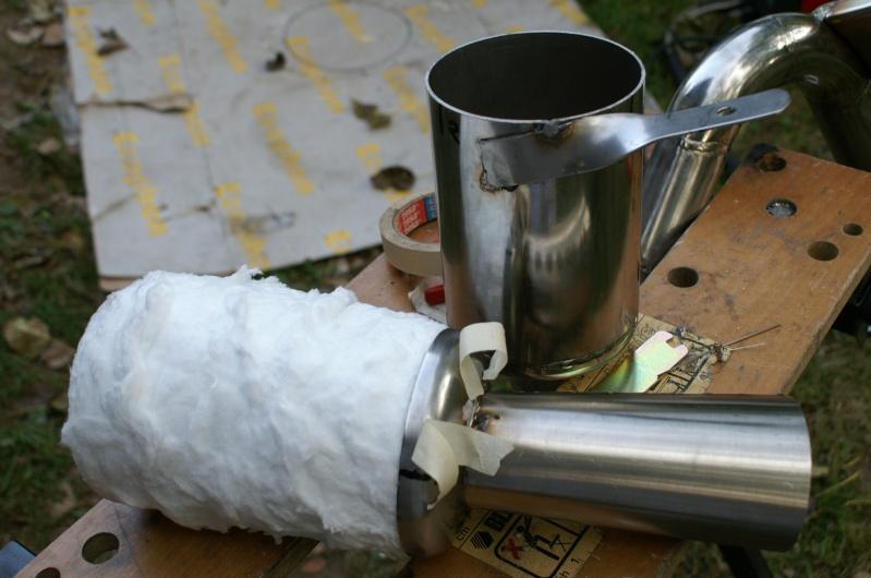 fabrication de pot DEVIL tout inox Montag10