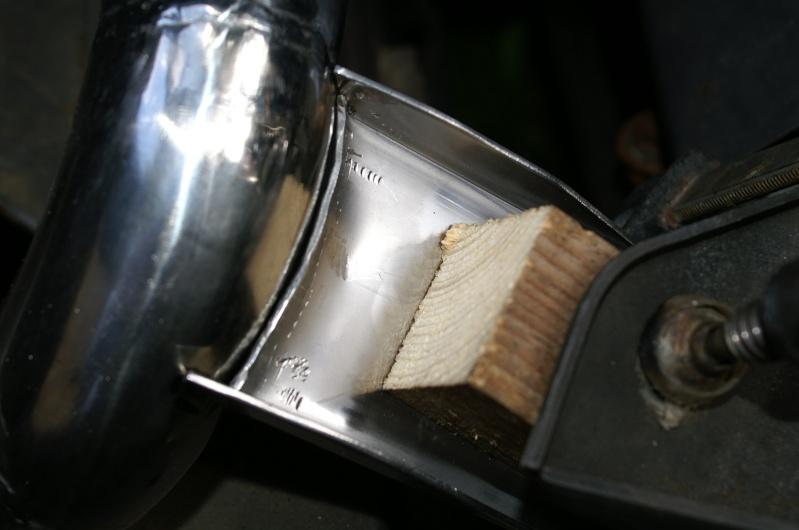 fabrication de pot DEVIL tout inox Positi12