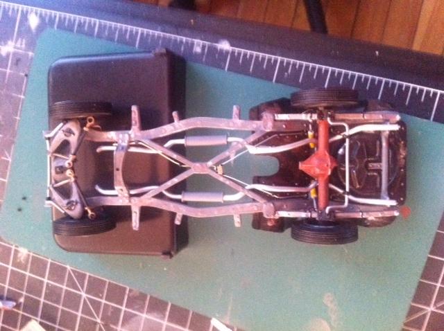 AMT 1964 Studebaker Avanti - Page 2 Allcha10