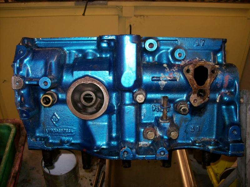 restauration et evolution de ma 5 turbo - Page 2 100_0210