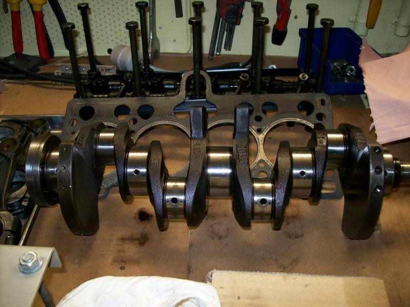 restauration et evolution de ma 5 turbo - Page 2 100_0211