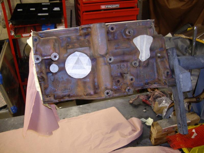 restauration et evolution de ma 5 turbo - Page 2 Imgp2411