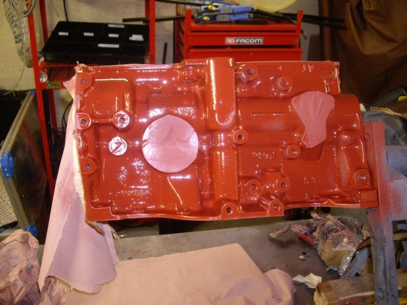 restauration et evolution de ma 5 turbo - Page 2 Imgp2412