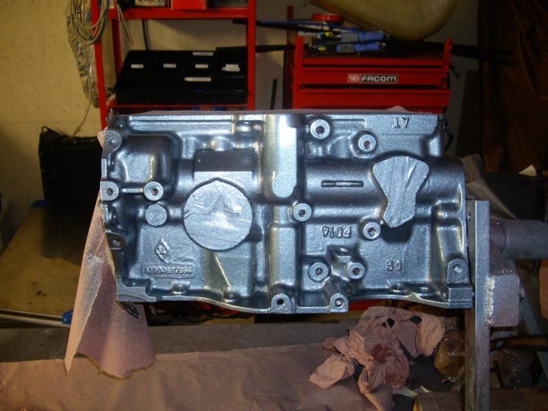 restauration et evolution de ma 5 turbo - Page 2 Imgp2413