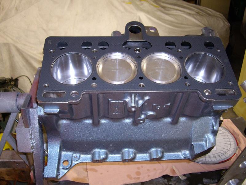 restauration et evolution de ma 5 turbo - Page 2 Imgp2515