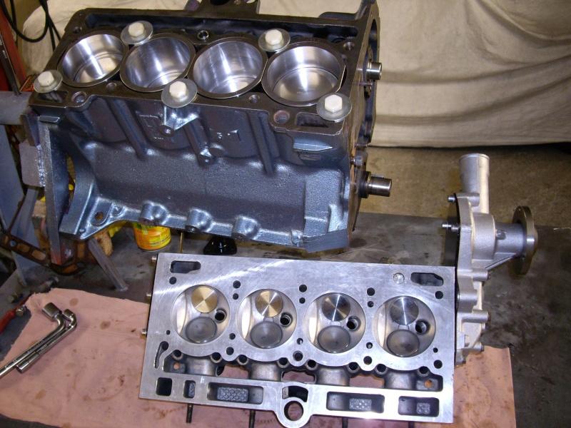 restauration et evolution de ma 5 turbo - Page 2 Imgp2521