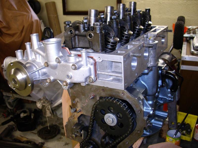 restauration et evolution de ma 5 turbo - Page 2 Imgp2522