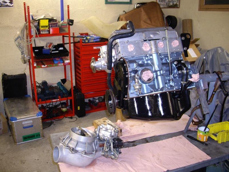 restauration et evolution de ma 5 turbo - Page 2 Imgp2523
