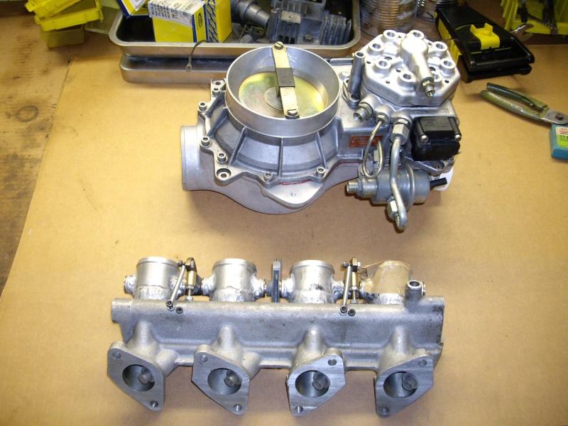 restauration et evolution de ma 5 turbo - Page 2 Imgp2524