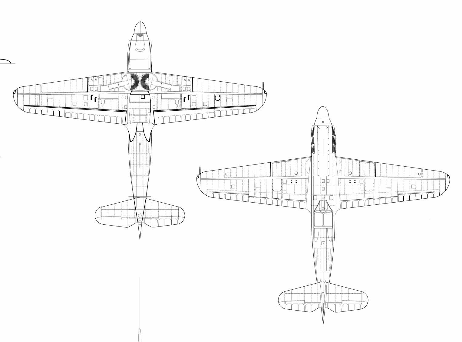 Comparatif D520 D520_112