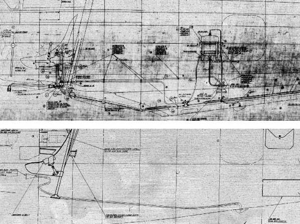 Curtiss H75A6 Hawk norvégien 1/72 - Page 6 Drains10