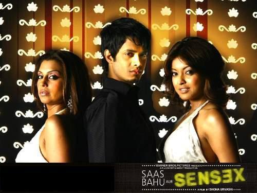 Saas Bahu aur Sen*s*e*x - 2008 - WATCH ONLINE Pak4al10