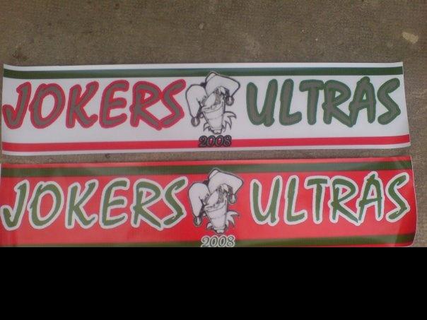 JOKERS ULTRAS, groupe de supporters Ultras de la JSMB - Page 3 Untitl10