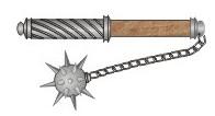 [Armes] Armes blanches, armes contondantes ... (en construction) Oiuy10