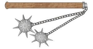 [Armes] Armes blanches, armes contondantes ... (en construction) Oiuy12