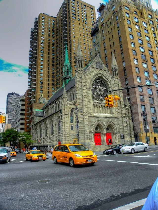 Test HDR New york! (+ajouts) MAJ Ny_19_10