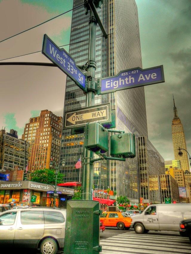 Test HDR New york! (+ajouts) MAJ Nyc_1_10
