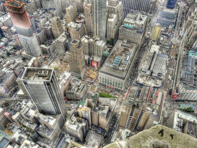 Test HDR New york! (+ajouts) MAJ Nyc_9_10