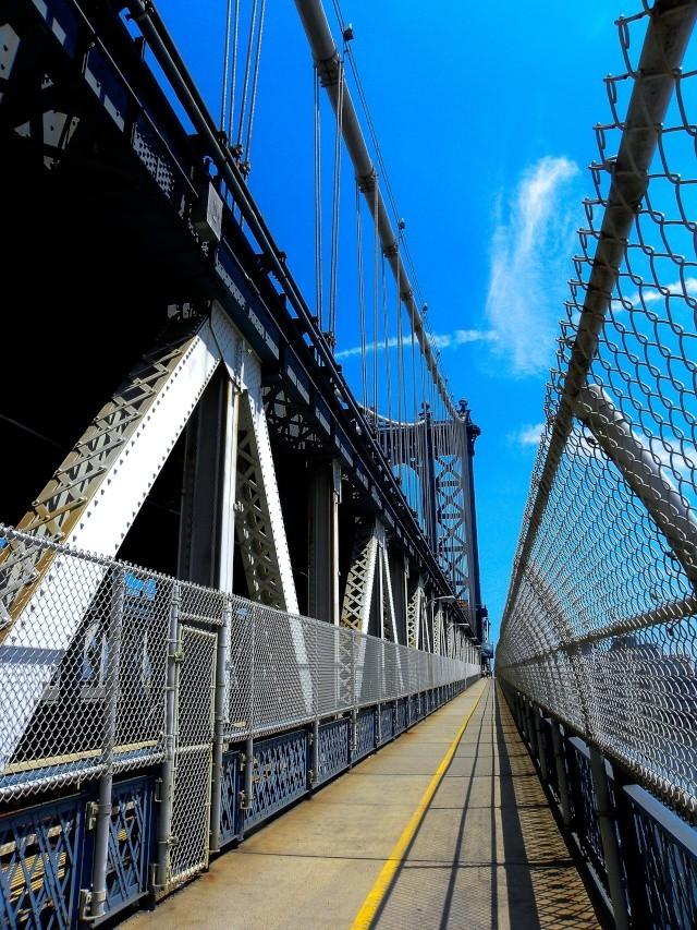 Test HDR New york! (+ajouts) MAJ Pont_510