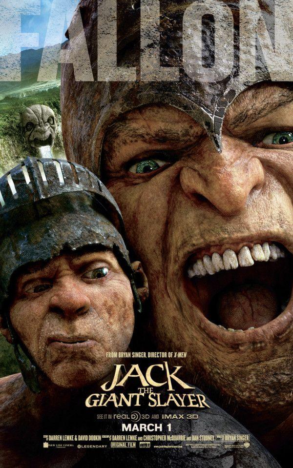 Jack the Giant Killer - Bryan Singer Jack-l10